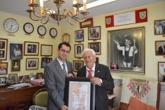 Premio Ebru 2014 - Padre Angel (1)