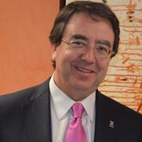 Fernando Galvan EBRU
